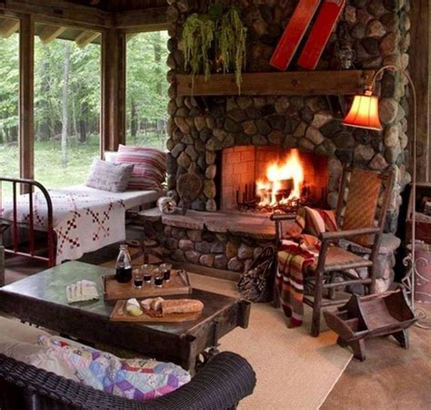 Cozy Cabins by Cozy Cabin Pictures Photos And Images For
