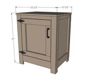 free nightstand woodworking plans easy stand woodworking plans woodworking projects