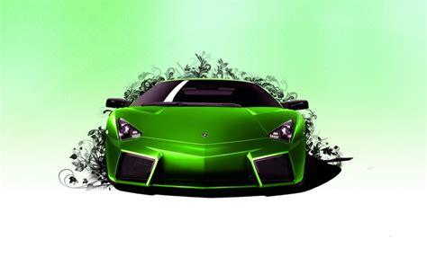 Car Wallpaper Green by Green Abstract Cars Lamborghini Green Cars 1920x1200