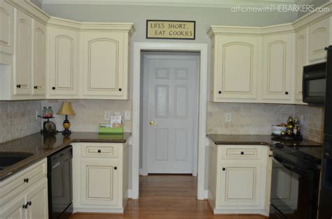 kitchen cabinets makeover kitchen makeover part 1 the paint at home with the barkers