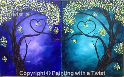 1000 Images About Paint Nite On Paint