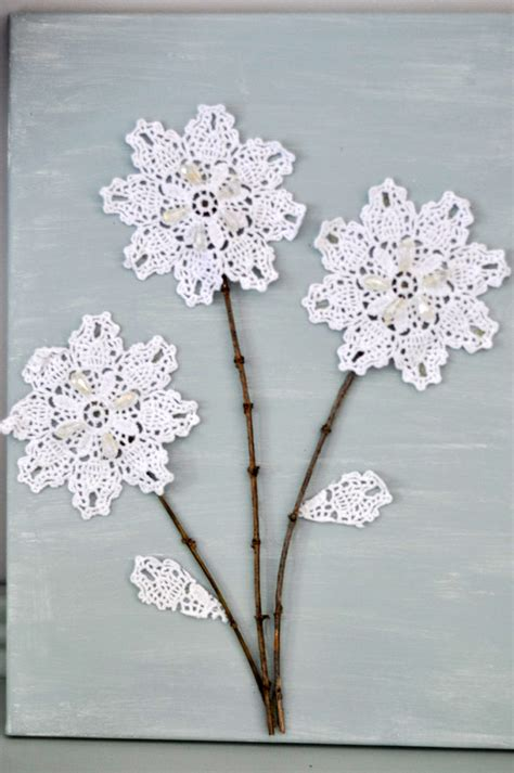 crafts using paper doilies gorgeous diy paper doily crafts that will take your breath