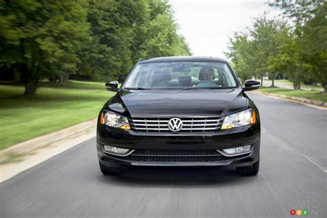 2015 volkswagen passat highline tdi review car