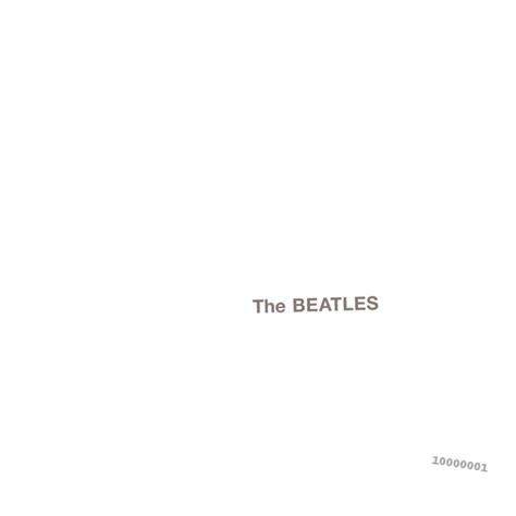 white album the beatles album