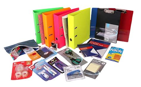 supplies uk stationery