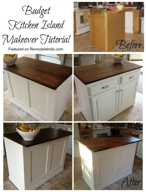kitchen island makeover kitchen island makeover on bead board kitchens dishwasher cover and board and batten