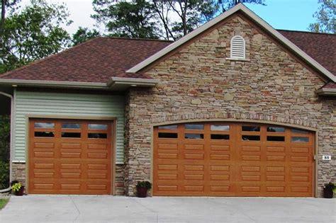 overhead door garage door fiberglass garage doors impression collection