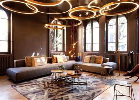 home design showroom atelier showroom in milan by henge interior design