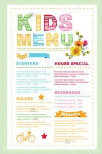 how to make menu cards 36 menu card templates free sle exle format