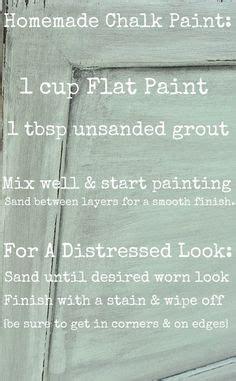 chalk paint thick honest review valspar chalky finish vs sloan