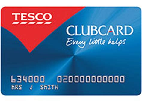 tesco credit card make a payment tesco trims clubcard offers from next week this is money