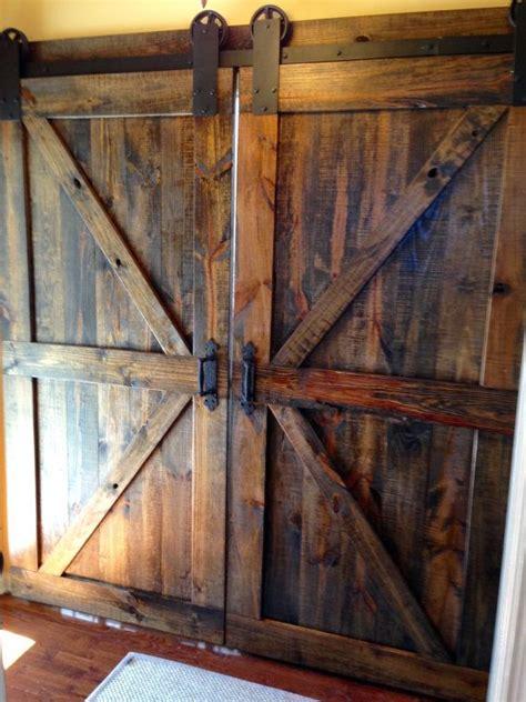 barn door front door best 20 barn doors ideas on sliding barn