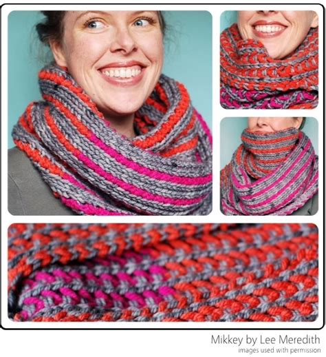 best knitting patterns for variegated yarn three pattern picks to bring out the best in variegated