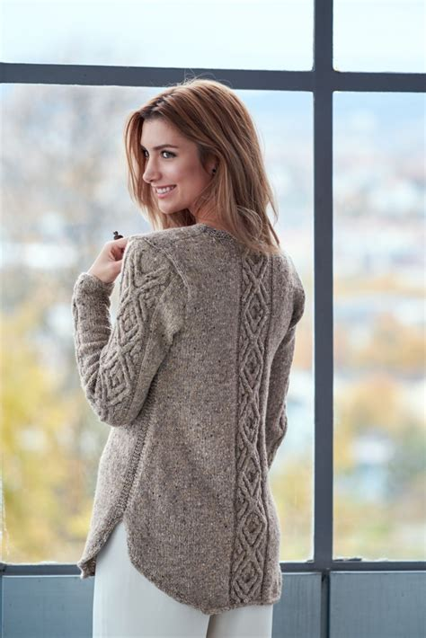 free knitting patterns womens jumpers marveng page 11