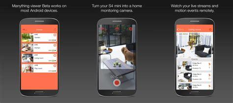 camara de seguridad android c 243 mo convertir tu android en una c 225 mara de seguridad