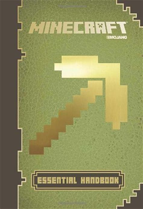 Top 5 Minecraft Books For