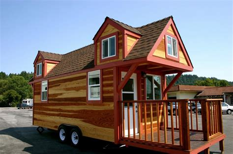 molecule tiny house dormer loft cottage by molecule tiny homes tiny living