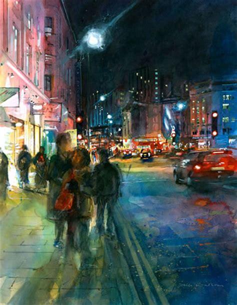 paint nite uk painting charing cross road at painting