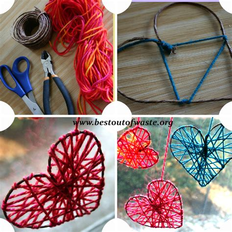simple diy crafts for try these 40 simple diy string projects now