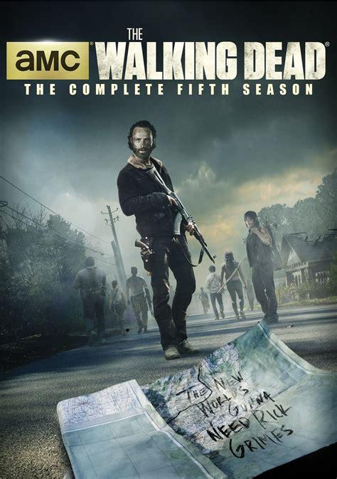the walking dead the walking dead dvd release date