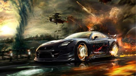 Cool Car Wallpaper by Cool Car Backgrounds Wallpapers Wallpaper Cave