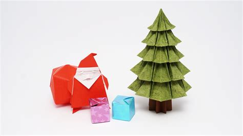 origami paper tree origami tree v2 jo nakashima
