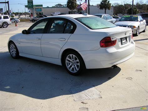 2006 Bmw 325i Parts by 2006 Bmw 3 Series 325i Sedan 2006 Bmw 325i Alpine White