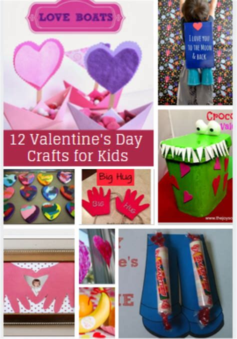 valentines day crafts for s day arts and crafts for nepa