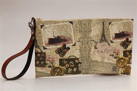 decoupage thailand 1000 images about decoupage bolsos monederos bags purses