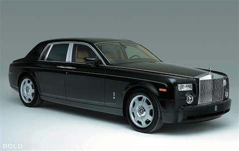 Rolls Royce Limited by Rolls Royce Limited Edition 36 Car Desktop Background