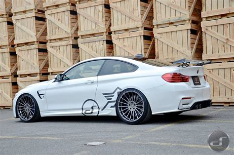 Bmw M4 Hp by Tuningcars 530 Hp Hamann Bmw M4 By Ds