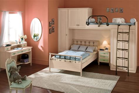 choose children bedroom furniture through a right place