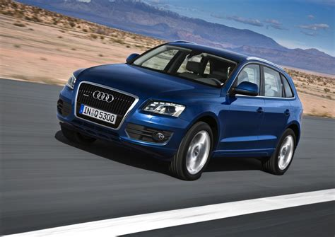 Audi 2011 Q5 by Review 2011 Audi Q5 2 0 Tfsi The About Cars