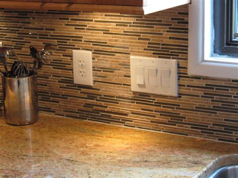 backsplash images for kitchens choose the simple but tile for your timeless