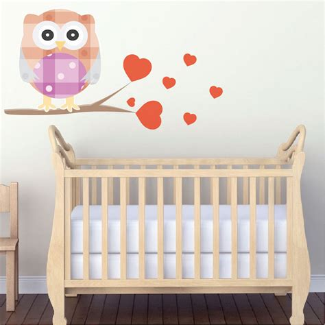 owl wall decals nursery owl wall decal nursery wall decal murals primedecals
