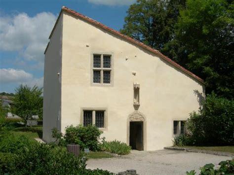 maison natale de jeanne d arc l officiel des galeries et mus 233 es