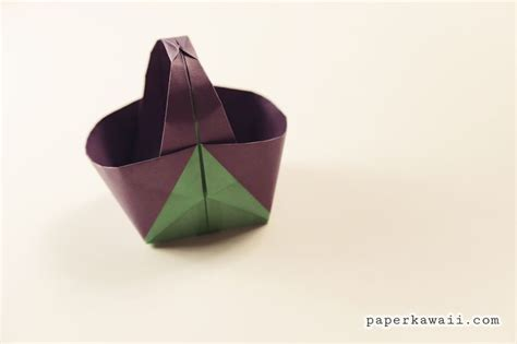 origami gift basket 17 best images about origami easter on origami