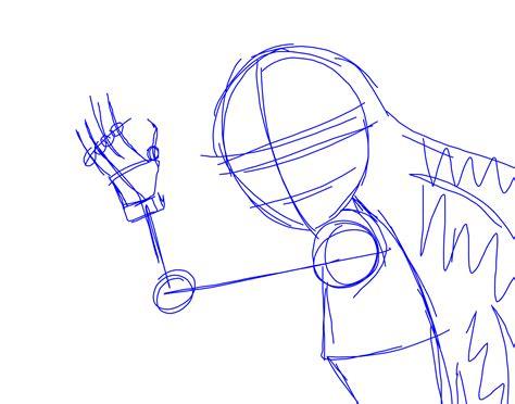 paint tool sai animation tutorial paint tool sai animation tutorial step 1 1 by wulfborn on