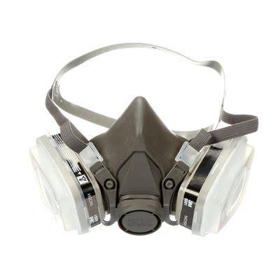spray paint respirator 3m spray paint respirator r6311c 07179 p95 large