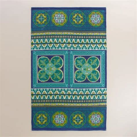 5x8 outdoor rugs 5x8 butterfly reversible indoor outdoor rug world market