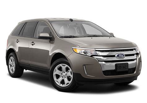 2014 Ford Edge Limited by 2014 Ford Edge Limited المرسال