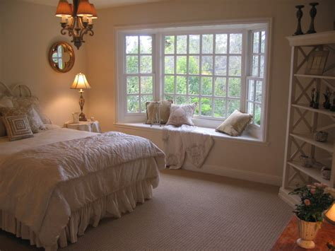 bedroom windows designs master bedroom bay window and sisal look carpet