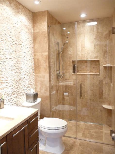 Spa Bathroom Remodel by Spa Bathroom Remodel Contemporary Bathroom