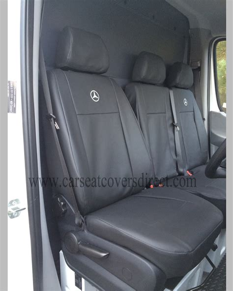 Mercedes Seats by Mercedes Sprinter Seat Covers Velcromag