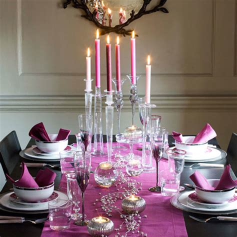 decorating table for 25 table decorating ideas digsdigs