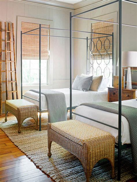 bedroom ideas for two beds one room two beds ideas to make it fabulous