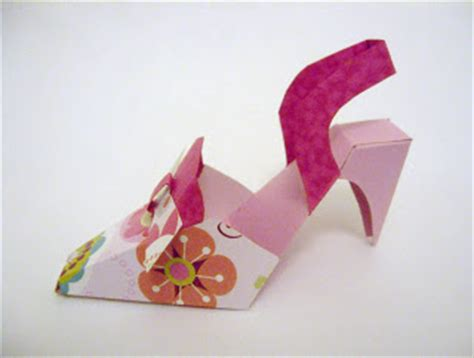 paper shoe craft katy s crafts paper shoes