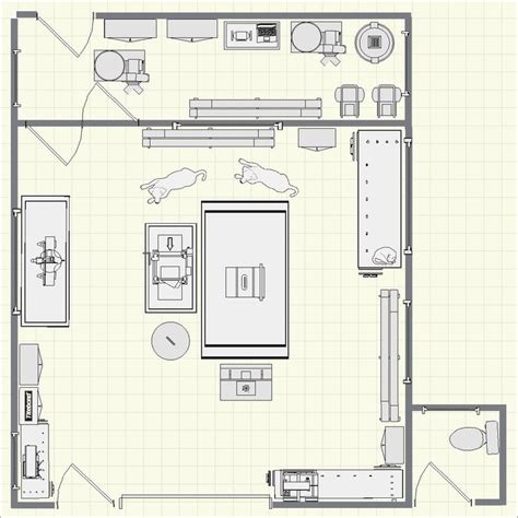 layout tools woodworking 20x30 woodworking shop floor plans my ideal workshop