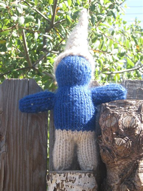 smurf knitting pattern the smurfs felted and knitted toys the