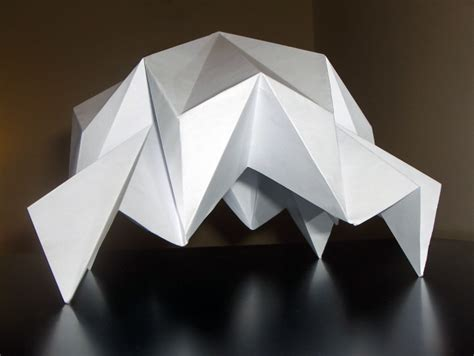architecture origami 3 dimensional origami folded structures by tewfik tewfik